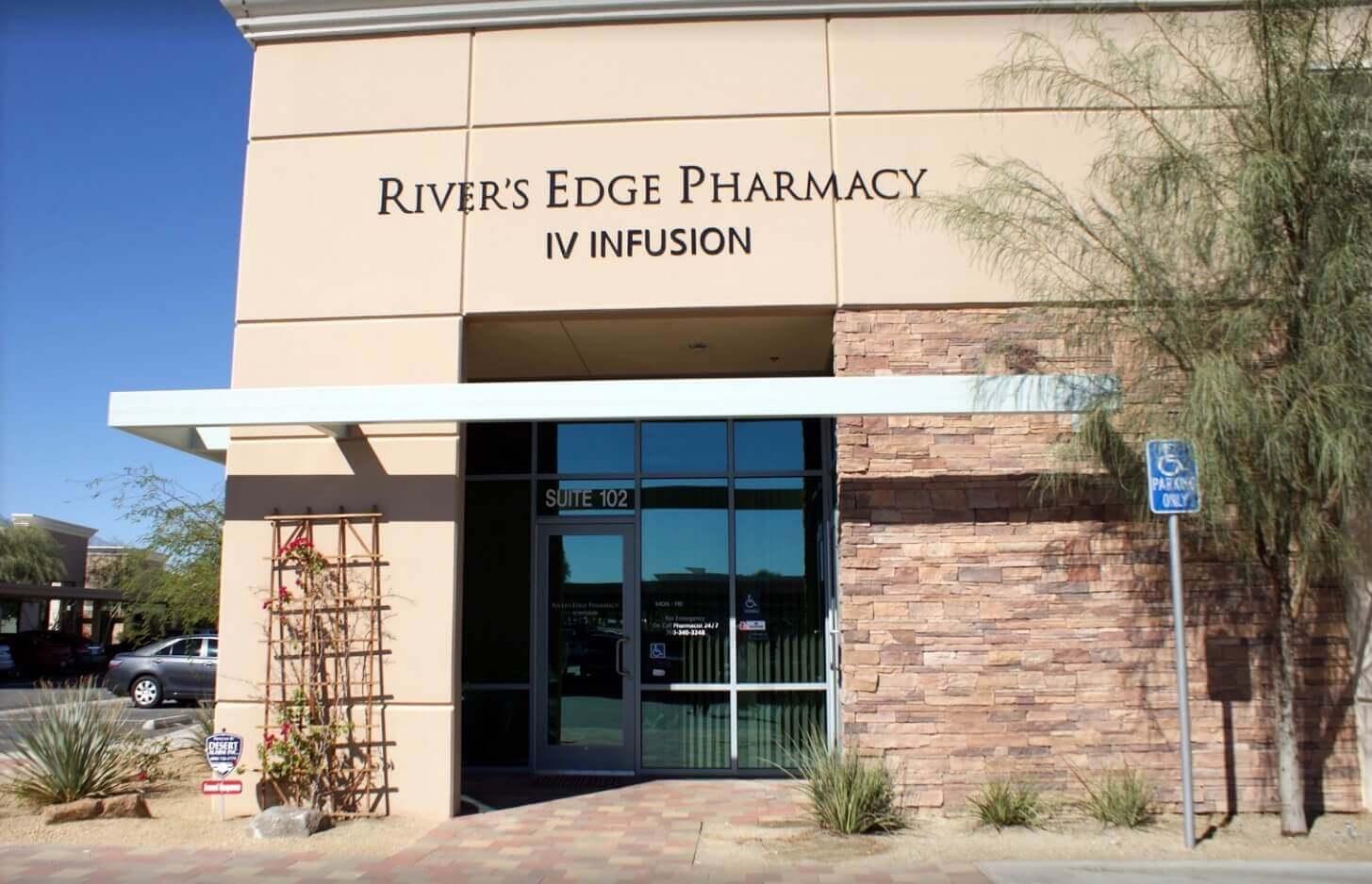 RE Pharmacy