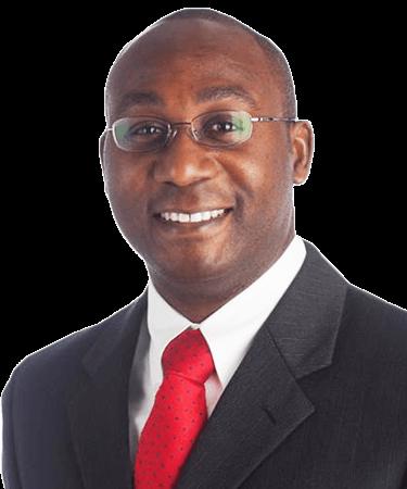 Frederick N. Eko, MD