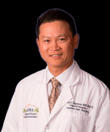 Nhat C. Nguyen-Minh, M.D.