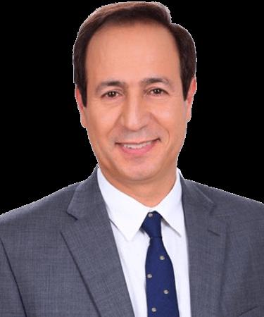 Mehrdad Asgeri