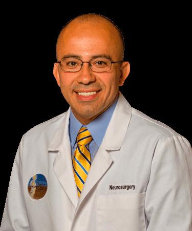 Shahin Etebar, MD., F.A.A.N.S